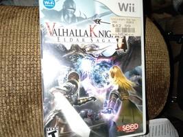 Nintendo Wii Valhalla Knights: Eldar Saga image 1