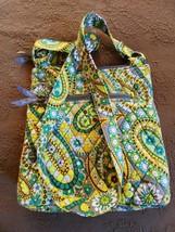 Vera Bradley Women's Handbag - Hipster - 100% cotton - zippered pocket - ₨1,817.44 INR