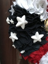 Memorial/Fourth of July Wreath - $55.00
