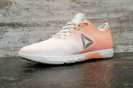 Womens Reebok Crossfit Grace Running Shoes SZ 8 B Used Athletic CN7194 Read - $23.27