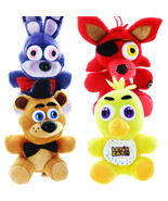 Five Nights At Freddy's Freddy, FOXY, CHICA 8'' OR 10'' Inches . Brand New - $18.80+