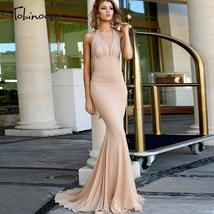 Tobinoone Fashion Vestidos 2019 Women Sexy V Neck Sleeveless Beach Dress... - $44.79