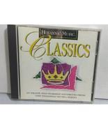 Hosanna Music CLASSICS Praise & Worship New Sealed - $15.00