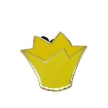 Disney Pins 2012 Character Hats King and Queen Of Hearts Crown Mystery Pin  - $7.66