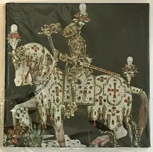 1969 Springbok Jigsaw Puzzle Saint George and the Dragon 500+ pieces - $19.80