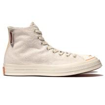 Converse x Foot Patrol U.K. Chuck 70 Hi (Natural White/ Ivory/ Blue) Men... - $149.99