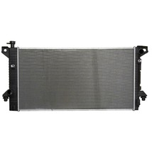RADIATOR FO3010287 FOR 09-14 FORD EXPEDITION F150 F250 F350 SUPER DUTY 4.6L 5.4L image 2