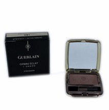 GUERLAIN OMBRE ECLAT 1 SHADE EYESHADOW 3.6 G/0.12 OZ. #184 NEW-G40579 - $24.26
