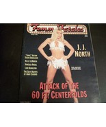 """MATURE MAGAZINE """"FEMME FATALES"""" ATTACK OF THE CENTERFOLDS LOADED!! - $11.88"""