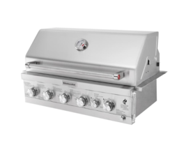 "Gas Grill Island Top 36"" 4-Burner Built-in Propane Patio Outdoor Kitchen... - $1,370.01"