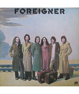 Foreigner Debut Record 1977  A Classic LP Superfast Shipping! - £12.77 GBP