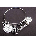 LawyerGraduation Bracelet,Law School Graduation,Gift for Her,Law School ... - $18.50