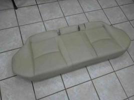 Seat, Rear Bottom Mercedes C320 01 02 03 04 2004 2003 2002 2001 - $101.72
