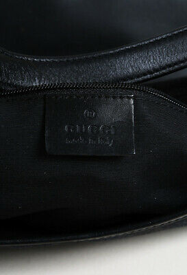 Gucci Mini Jackie Original GG Canvas Shoulder Bag