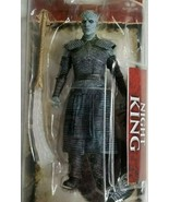 "Game of Thrones Night King 6"" Action Figure McFarlane Toys Brand New Sealed - $10.95"