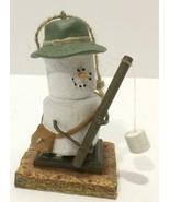 "The Original S'mores ""Fisherman Figurine"" - $8.90"
