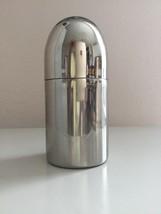 Vintage Style 10 oz. Mini Bullet Martini Bar SHAKER Cocktail Drink Mixer    - $14.50