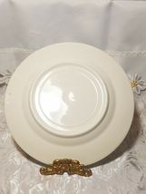 """VINTAGE JOHN F. KENNEDY IN MEMORIAM COLLECTABLE PLATE 1917-1963 10"""" image 3"""