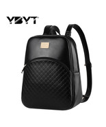 Backpacks Casual leather high quality clutch - $46.99
