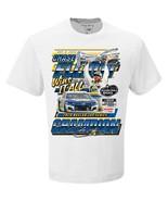 Chase Elliott #9 NAPA Chevy w/his 2020 NASCAR Championship 2XL Tee shirt - $27.00