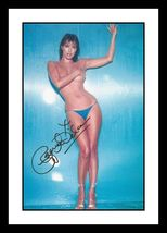 Raquel Welch Signed Autographed Glossy 8x10 Photo - COA Matching Holograms - $79.99