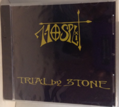7 - 10 SPLIT [Audio CD] Trial By Stone  - $5.99