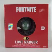 Funko 5 Star Fortnite Love Ranger Five Vinyl Figure 2018 Epic Games - $9.99