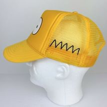 The Simpsons Homer Simpson Trucker Hat Limited Edition 2017 SDCC NEW With Tags image 4