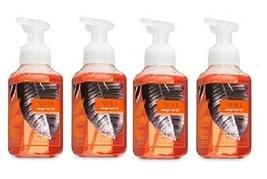 Bath & Body Works Maui Mango Mai Tai Gentle Foaming Hand Soap - x4 - $26.99