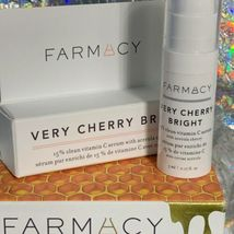 NIB FARMACY Set With Honey Potion Renewal Antioxidant Hydration Mask Full Size image 8