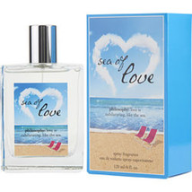 PHILOSOPHY SEA OF LOVE by Philosophy #297270 - Type: Fragrances for WOMEN - $48.92