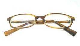 Oliver Peoples RAQUEL SYC Brown 51-16-135 Womens Designer Eyeglasses Fra... - $19.99