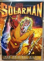 Solarman DVD - $24.95