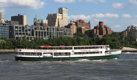 Circle Line Sightseeing  Cruises 13 x 19 Unmatted Photograph - $35.00