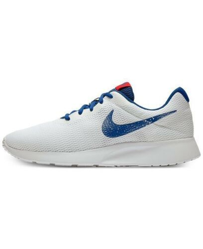 Men's Tanjun Casual Sneakers from Finish Line 13 D Athletic Shoes Training Nike