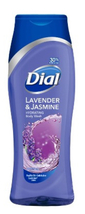 Dial Hydrating Body Wash, Lavender and Jasmine,, 21 Fluid Ounces - $7.95