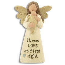"""Love at First Sight"" Angel Figurine - $14.99"