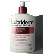 Lubriderm Dermatologist Developed Advance Therapy Lotion 16oz Pump - $15.94