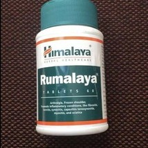 Rumalaya tablets  60 Tablets  Pain Relief for Joints himalaya - $12.23
