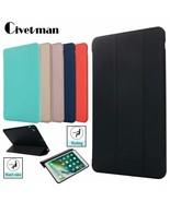 Civetman® IPad Mini 4 3 2 1 Case, Slim PU Leather+TPU Soft - $9.67