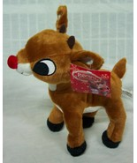 """RUDOLPH THE RED NOSED REINDEER Island Of The Misfit Toys 11"""" STUFFED ANI... - $19.80"""