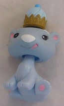 YummiLand Soda Smoothie Pop Girls Bridget Blueberry's Polar Bear MGA Yum... - $0.99