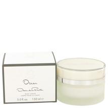 Oscar Body Cream 5.3 Oz For Women  - $56.32