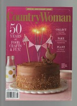 Country Woman - February - March 2020 - Food, Crafts, Fun!, Vintage Cook... - $1.47