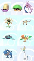 Ultra Shiny + Event 6IV Level 1 Fossil Pokemon From 1st to 7th Gen Sword... - $2.49+