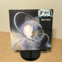 FM - Black Noise - Passport Records 9167-9831 vinyl record lp - Canada 1... - £8.80 GBP