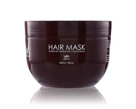 Herstyler Agran Oil Hair Mask Repairs & Prevents Further Breakage 500 Ml / 18 Oz - $18.69