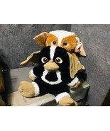 "Gremlins Character 15""/ 23"" Gizmo Mohawk Collectible Stuffed Plush Dolls... - $64.35"