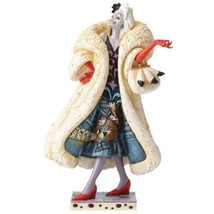Disney Tradition - 4055440 Figurine Cruella  - $138.58