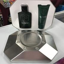 Paco Rabanne by Paco Rabanne 2-PCs men Set, 3.4 FL.OZ + Shower Gel in metal box - $62.98